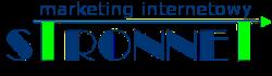 nowe logo stronnet