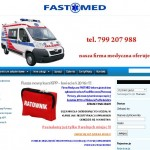 strona internetowa fastmed