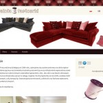 strona internetowa szwalnia tapicerki