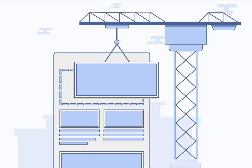 modernizacja strony internetowej